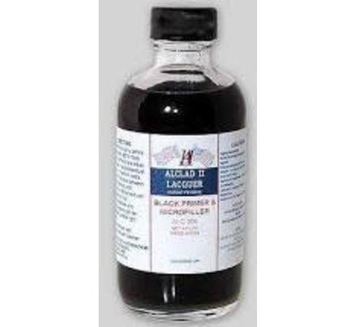 Alclad II Lacquers (ALC) 309 Black Primer & Microfiller 4oz