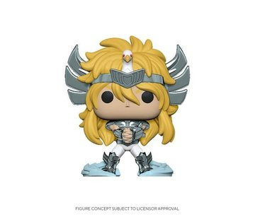 Funko Pop! Saint Seiya Cygnus Hyoga Pop!