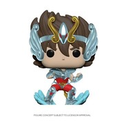 Funko Pop! Saint Seiya Pegasus Seiya Pop!