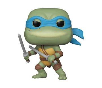 Funko Pop! Teenage Mutant Ninja Turtles Leonardo Pop!
