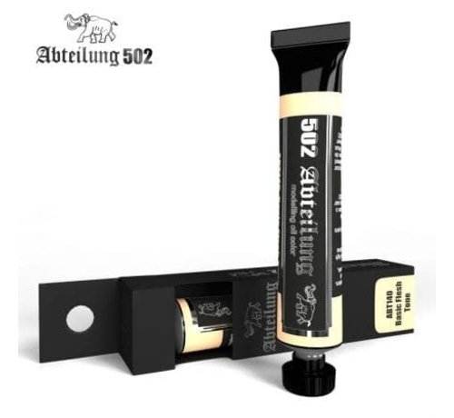 Abteilung 502 140  Weathering Oil Paint Basic Flesh Tone  20ml Tube