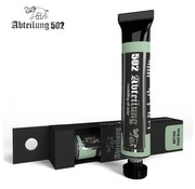 Abteilung 502 150  Weathering Oil Paint Field Grey  20ml Tube