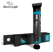 Abteilung 502 230 Weathering Oil Paint Blue Green 20ml Tube