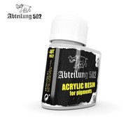 Abteilung 502 P032 Acrylic Resin for Pigments 75ml Bottle