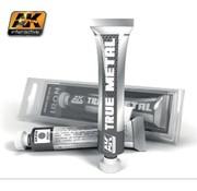 AK INTERACTIVE (AKI) 459 True Metal Wax Iron 20ml Tube