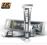 AK INTERACTIVE (AKI) 460 True Metal Wax Brass 20ml Tube