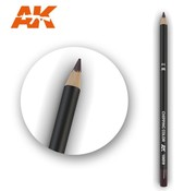 AK INTERACTIVE (AKI) 10019 Weathering Pencils  Chipping Color