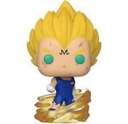 Funko Pop! Dragon Ball Z Majin Vegeta Pop!
