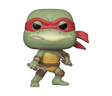 Funko Pop! Teenage Mutant Ninja Turtles Raphael Pop!
