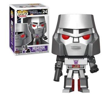 Funko Pop! Transformers Megatron Pop!