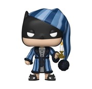 Funko Pop! DC Holiday Scrooge Batman Pop!