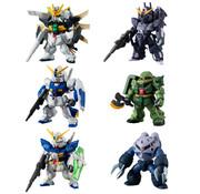 "Bandai Shokugan 42373 FW Gundam Converge #17, ""Mobile Suit Gundam"", Bandai Converge"