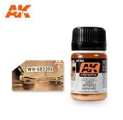 AK INTERACTIVE (AKI) 22 Africa Dust Effects Enamel Paint 35ml Bottle
