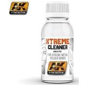 AK INTERACTIVE (AKI) 470 Xtreme Metal Cleaner 100ml Bottle