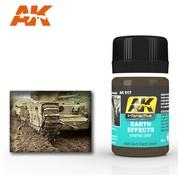 AK INTERACTIVE (AKI) 17 Earth Effects Enamel Paint 35ml Bottle