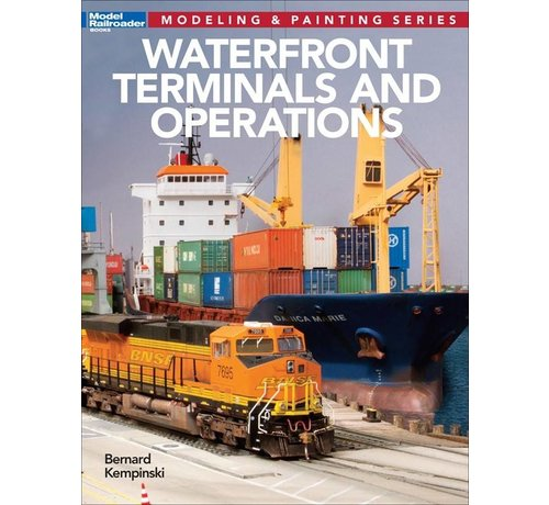Kalmbach (KAL) 400- 12497 Waterfront Terminals and Operations