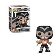 Funko Pop! Marvel Luchadores Venom Pop!