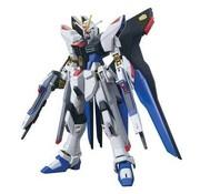 BANDAI MODEL KITS #201  Strike Freedom Gundam Seed