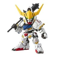 BANDAI MODEL KITS #010 Gundam Barbatos