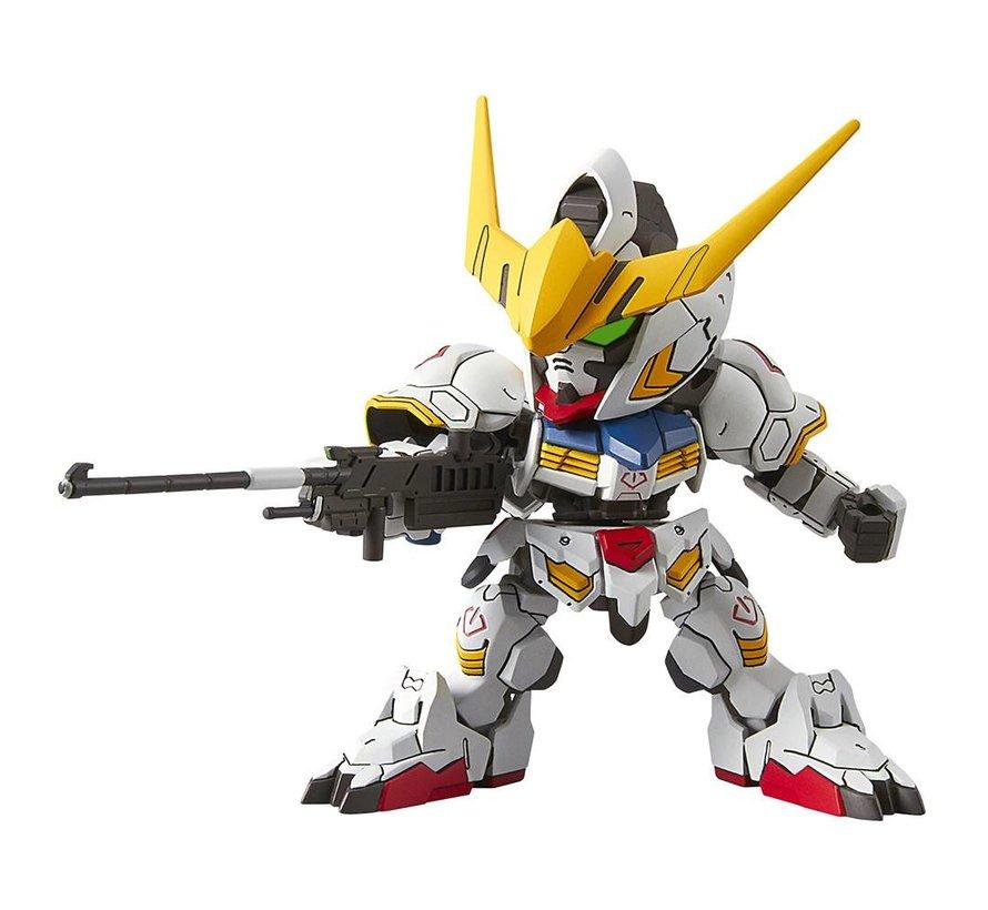 207855 #010 Gundam Barbatos  SD Gundam Ex-Standard