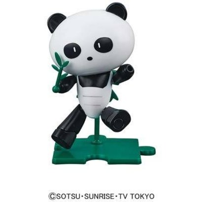 BANDAI MODEL KITS 207603 HGPG 1/144 Pandagguy Gundam Build Fighters