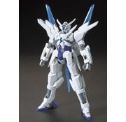 BANDAI MODEL KITS 1/144 HG Transient Gundam HGBF