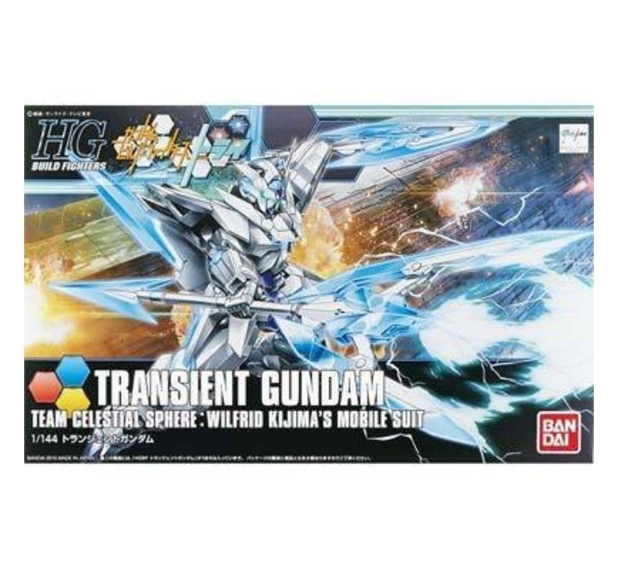 5055441 1/144 Transient Gundam Gunda