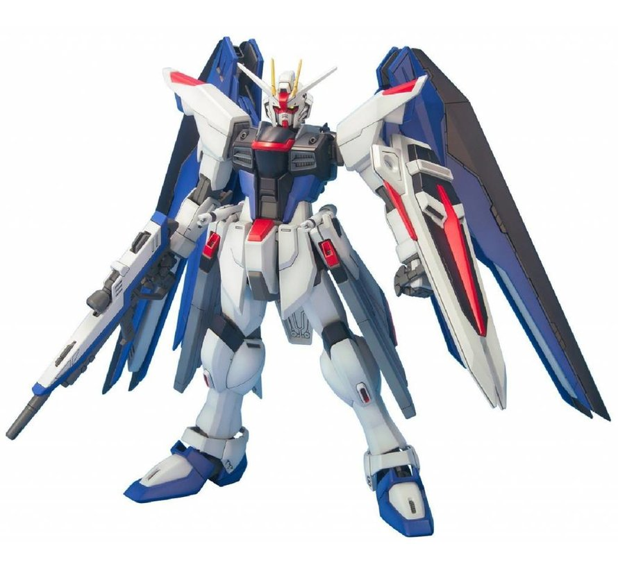 126794 1/100 Snap Freedom Gundam MG
