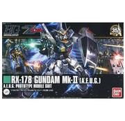 BANDAI MODEL KITS #193 RX-178 Gundam MK-II (AEUG)