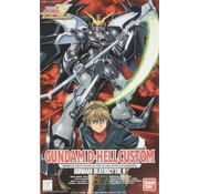 BANDAI MODEL KITS 1/100 Gundam Deathscythe Hell Custom Endless
