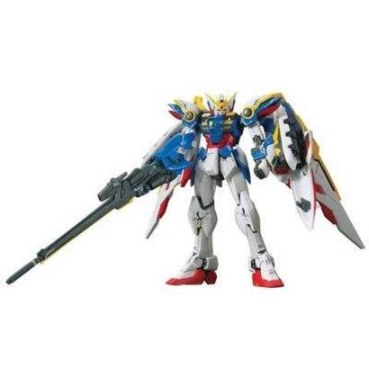 BANDAI MODEL KITS 203222 #20 XXXG-01W Wing Gundam EW RG
