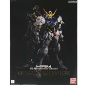 BANDAI MODEL KITS High Res Barbatos IBO