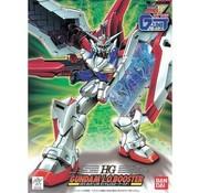 BANDAI MODEL KITS L.O. Booster Gundam Wing G-Unit HG