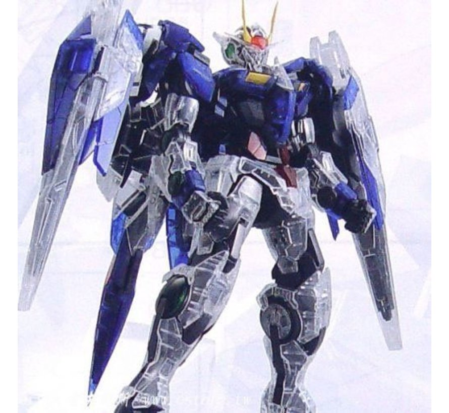 161399 00 RAISER 1/60 Clear Parts PG