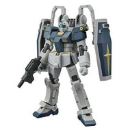 BANDAI MODEL KITS GM (Anime Color) Gundam Thunderbolt HG