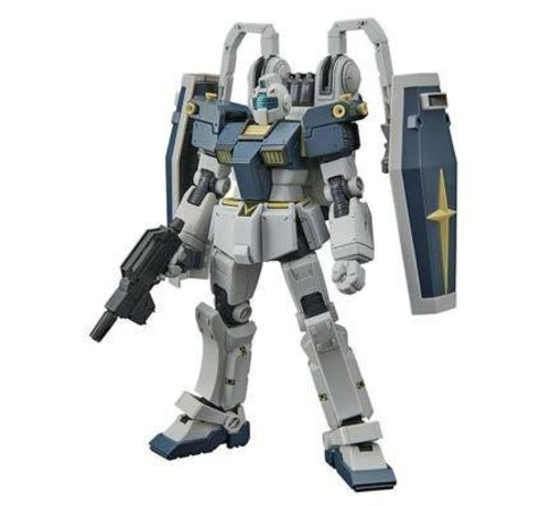 BANDAI MODEL KITS 207599 HGTB GM (Anime Color) Gundam Thunderbolt