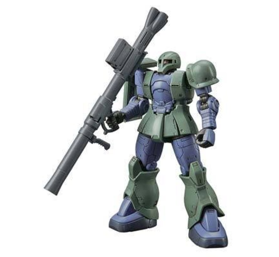 206316 HG The Origin Zaku I Gundam The Origin