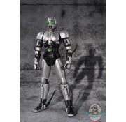 BANDAI MODEL KITS Shadow Moon Kamen Ride ACTION FIGURE