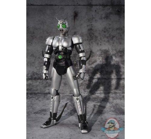 BANDAI MODEL KITS (D) 91388 Shadow Moon Kamen Ride ACTION FIGURE