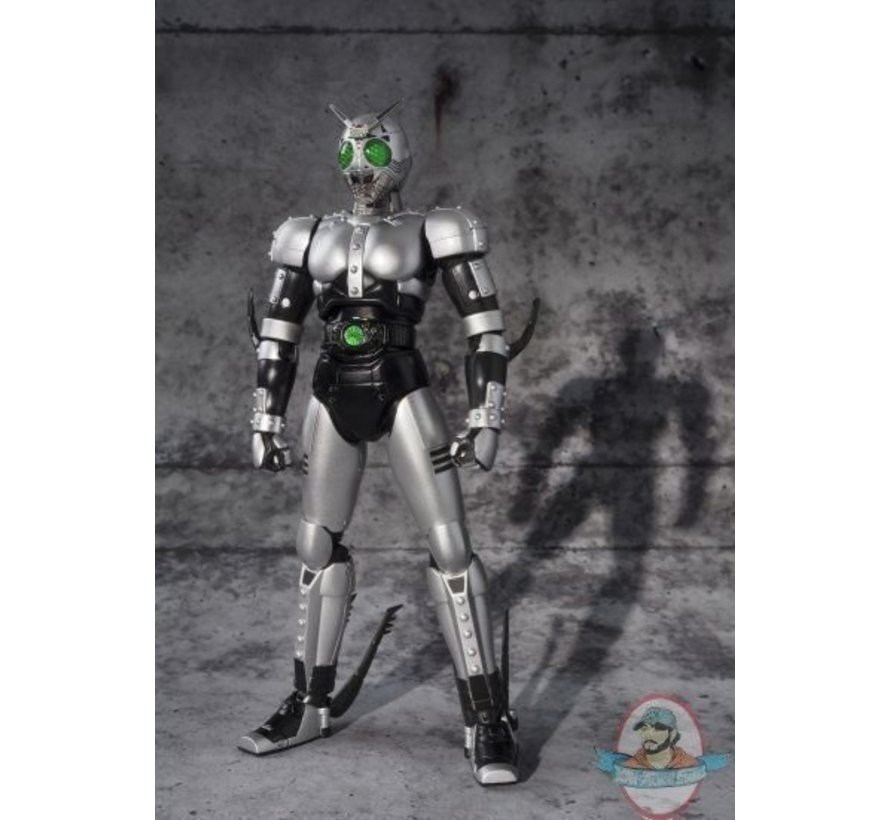 (D) 91388 Shadow Moon Kamen Ride ACTION FIGURE