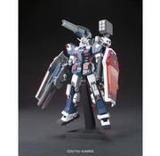 BANDAI MODEL KITS 1/144 HGUC Full Armor Gundam (Thunderbolt)