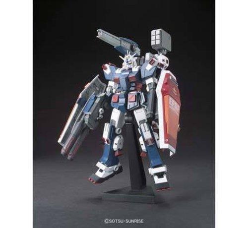 BANDAI MODEL KITS 185164 1/144 HGUC Full Armor Gundam (Thunderbolt)