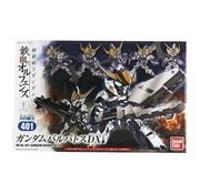 BANDAI MODEL KITS BB401 Gundam Barbatos DX Gundam IBO