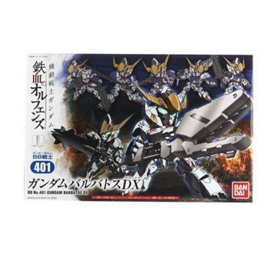 209432 BB401 Gundam Barbatos DX Gundam IBO