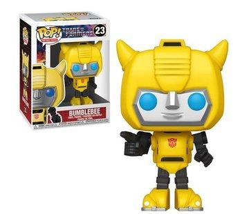 Funko Pop! Transformers Bumblebee Pop!