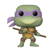 Funko Pop! Teenage Mutant Ninja Turtles Donatello Pop!