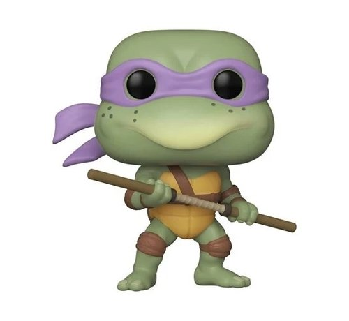 Funko Pop! 51434 Teenage Mutant Ninja Turtles Donatello Pop! Vinyl Figure