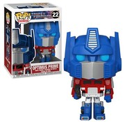 Funko Pop! Transformers Optimus Prime Pop!