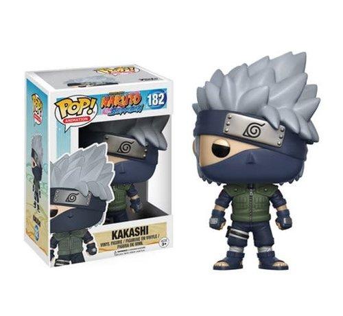 Funko Pop! 12450 Naruto Kakashi Pop! Vinyl Figure