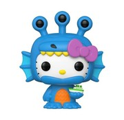 Funko Pop! Sanrio Hello Kitty x Kaiju Sea Kaiju Pop!